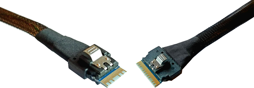 Serial Cables, SAS Cables, SATA Cables, MiniSAS Cables, IPass Cables